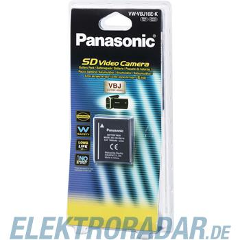 Panasonic Deutsch.BW Li-Ion-Akku VW-VBJ10E1-K
