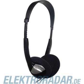 E+P Elektrik Dynamik-Stereo-Kopfhörer TV 100