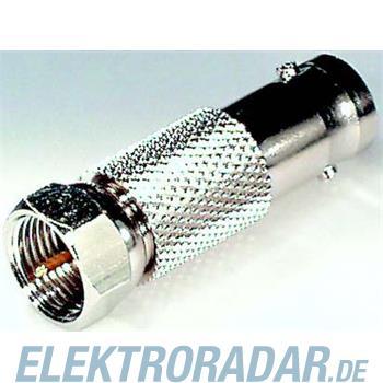E+P Elektrik F-BNC-Adapter F 13 L