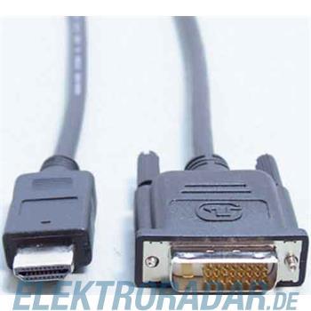 E+P Elektrik HDMI-Adapterkabel HDMI 3