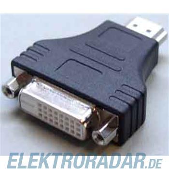 E+P Elektrik Kompaktadapter HDMI 5