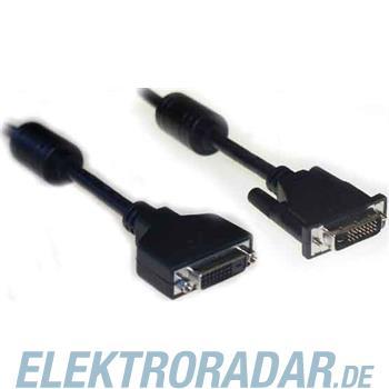 E+P Elektrik DVI-Verlängerungskabel DVI 22