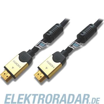 E+P Elektrik High-Speed-HDMI-Kabel HDMI 4000