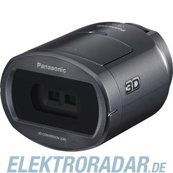 Panasonic Deutsch.BW 3D-Vorsatzlinse VW-CLT1E-H
