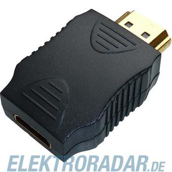 E+P Elektrik HDMI-Kompaktadapter HDMI 88