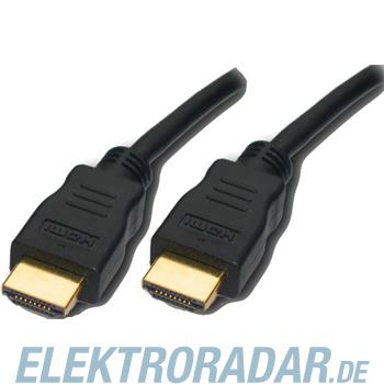 E+P Elektrik HDMI High-Speed-Kabel H 14