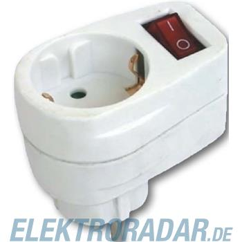 E+P Elektrik Adapterstecker EA 21 L