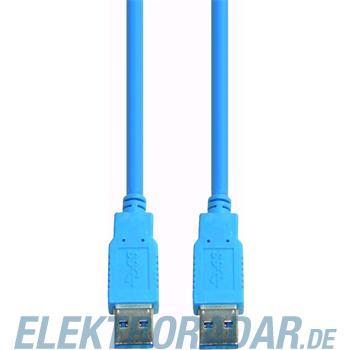 E+P Elektrik USB3.0-Verbindungskabel AA CC 303/2