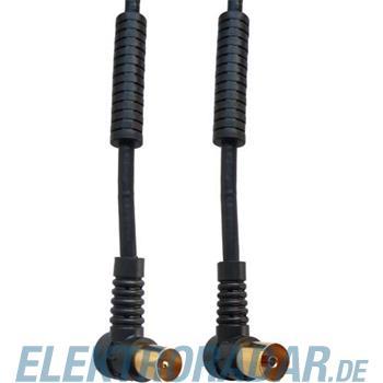 E+P Elektrik Winkelanschlusskabel HFW 301 G L