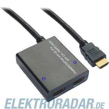 E+P Elektrik HDMI-Splitter High Speed HVV 12