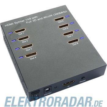 E+P Elektrik HDMI-Splitter High Speed HVV 18