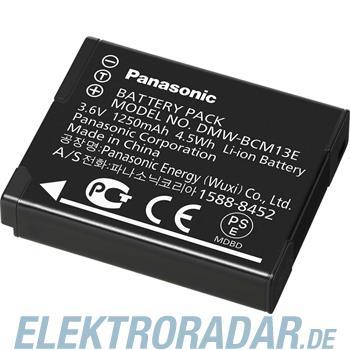 Panasonic Deutsch.BW Akku DMW-BCM13E