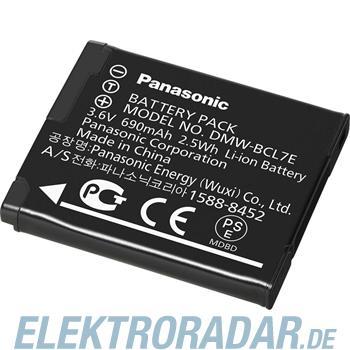 Panasonic Deutsch.BW Akku DMW-BCL7E