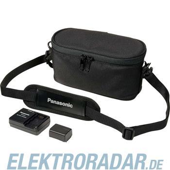 Panasonic Deutsch.BW Camcorder Starter Kit VW-ACT190E-K