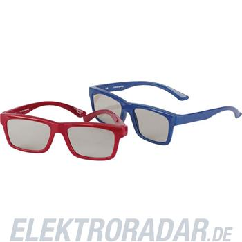 Grundig Intermedia 3D Brille PRDG 3D Glasses VE2