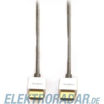 E+P Elektrik High-Speed-HDMI-Kabel HDMS 401