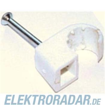 E+P Elektrik Kabelschelle NS 7 VE=20ST