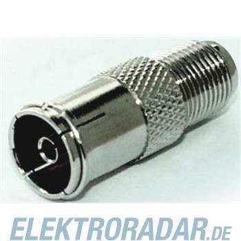 E+P Elektrik F-Adapter F 81 VE=2ST