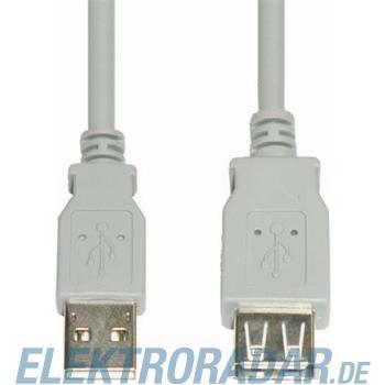E+P Elektrik USB-A Verlängerung CC 518/03