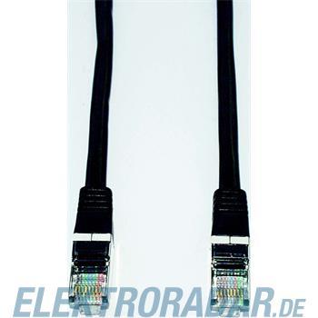 E+P Elektrik Patchkabel crossover Cat5e CC 43/3