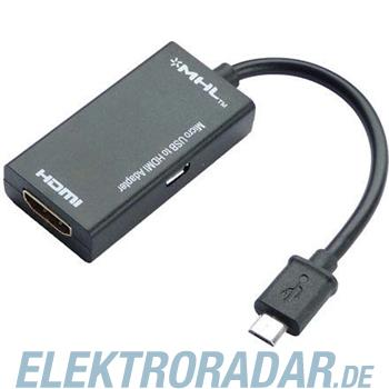 E+P Elektrik HDTV-Adapter MH 1