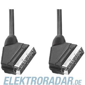E+P Elektrik Scart-Verbindungskabel VC 830 U/20 L