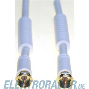 E+P Elektrik F-Anschlußkabel FA 202 G L 2,5m