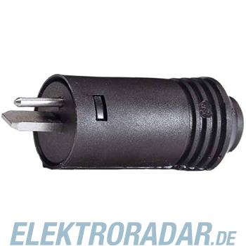E+P Elektrik Lautsprecherstecker LS 1