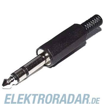 E+P Elektrik Klinkenstecker KS 1 K