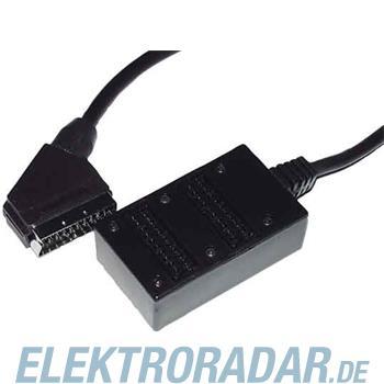 E+P Elektrik Scartverteiler VC 82