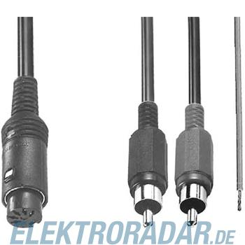 E+P Elektrik Stereo-Adapterkabel B 22
