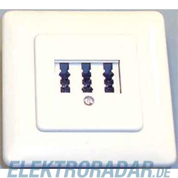 E+P Elektrik TAE-Anschlußdose T 133