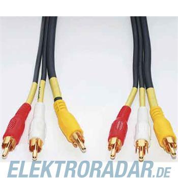E+P Elektrik Video-Audio-Kabel VC 44
