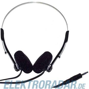 E+P Elektrik Kopfhörer C 11