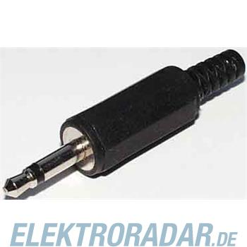 E+P Elektrik Klinkenstecker KS 3 K