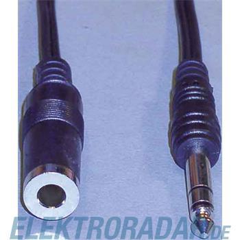 E+P Elektrik Stereo-Verlängerungskabel B 46