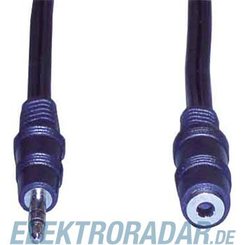 E+P Elektrik Stereo-Verlängerungskabel B 125
