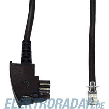 E+P Elektrik Telefon-Anschlußkabel T 44