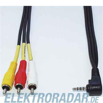 E+P Elektrik Digitalkamera Anschlußkbl. VCD 1