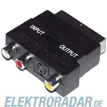 E+P Elektrik Überspieladapter VC 915