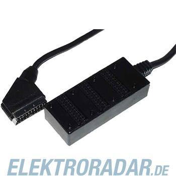 E+P Elektrik Scartverteiler VC 82/3
