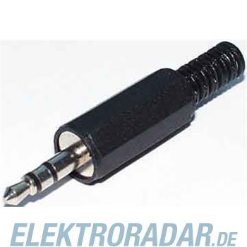 E+P Elektrik Klinkenstecker KS 5 K L