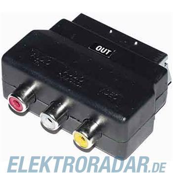 E+P Elektrik Überspieladapter VC 912