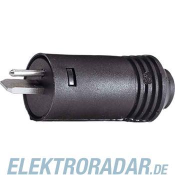 E+P Elektrik Lautsprecherstecker LS 1 L