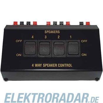 E+P Elektrik Umschaltpult LP 40