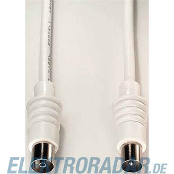 E+P Elektrik Antennenanschlußkabel HFA 1 L