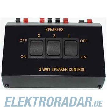E+P Elektrik Umschaltpult LP 30