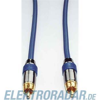 E+P Elektrik Cinch-Anschlusskabel B 832/2