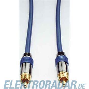 E+P Elektrik Cinch-Anschlusskabel B 832/5