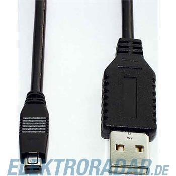 E+P Elektrik USB-Kabel CC 538